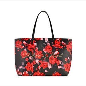 NWT Victoria's Secret 2019 Black Friday Tote Bag